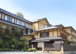 Saikatei Jidaiya - Kaminoyama - Κτίριο