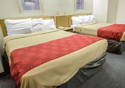 Econo Lodge - London - Schlafzimmer