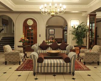 aha Imperial Hotel - Pietermaritzburg - Lounge