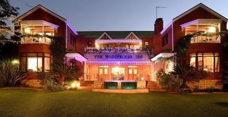 The Woodpecker Inn - Pretoria - Rakennus