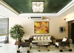 Allure Hotel & Suites - Mandaue City - Lobby