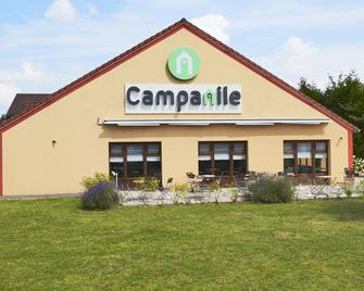 Campanile Lille Ouest - Lomme - Lomme - Building
