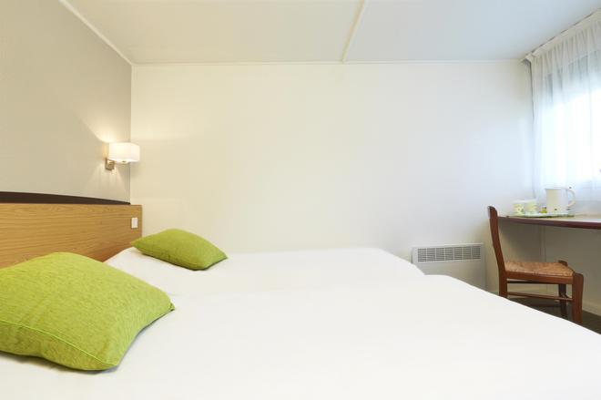 Campanile Lille Ouest - Lomme - Lomme - Bedroom