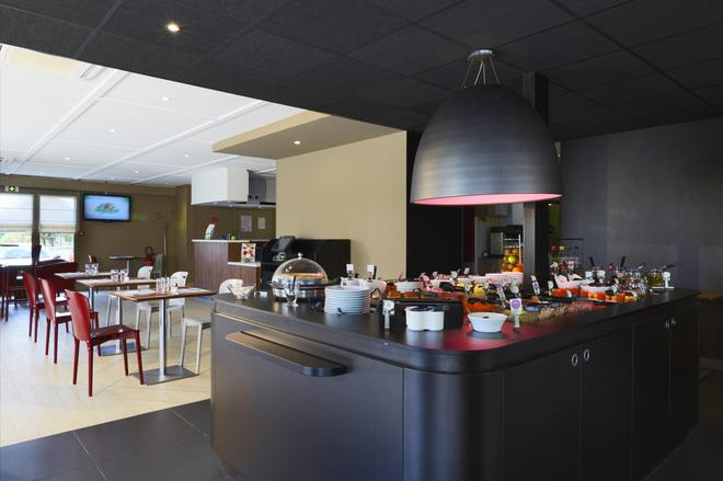 Campanile Lille Ouest - Lomme - Lomme - Buffet