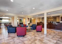 普萊斯考特品質酒店 - 普勒斯科特 - 普雷斯科特 - 大廳