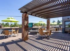 Quality Inn Prescott - Prescott - Balcón