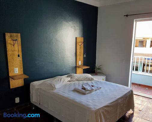 Pousada Hostel Vila Appia - Cabo Frio - Κρεβατοκάμαρα