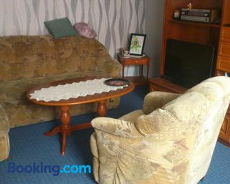 Villa Lotti - Olbersdorf - Living room