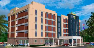 Home2 Suites by Hilton Florence, SC - Florence - Building