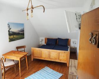 Bergbude - Finkenstein am Faaker See - Ložnice