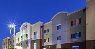 Candlewood Suites Baytown - Baytown - Edificio