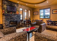 Best Western Plus Estevan Inn & Suites - Estevan - Restaurante
