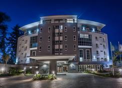The George - Lagos - Edificio