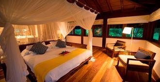 Txai Resort - Itacaré - Bedroom