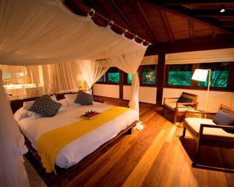 Txai Resort - Itacaré - Quarto