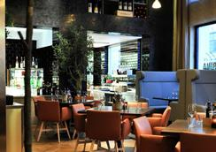 Comfort Hotel Grand Central - Oslo - Ravintola