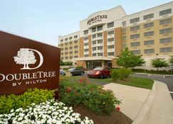DoubleTree by Hilton Sterling - Dulles Airport - Sterling - Κτίριο