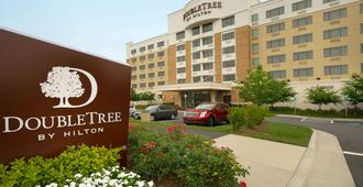 DoubleTree by Hilton Sterling - Dulles Airport - Sterling
