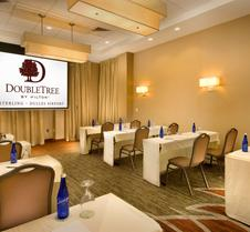 DoubleTree by Hilton Sterling - Dulles Airport