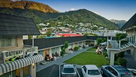 Picton Accommodation Gateway Motel - Picton - Außenansicht