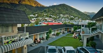 Picton Accommodation Gateway Motel - Picton - Vista del exterior