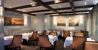 L Auberge Carmel - Carmel-by-the-Sea - Restaurante