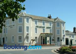 Graham Arms Hotel - Carlisle - Building