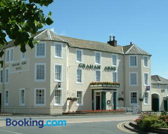 The Graham Arms - Carlisle - Building