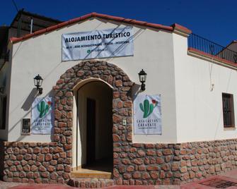 Casa Cactus Cafayate - Cafayate