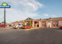 Days Inn by Wyndham Pauls Valley - Pauls Valley - Building