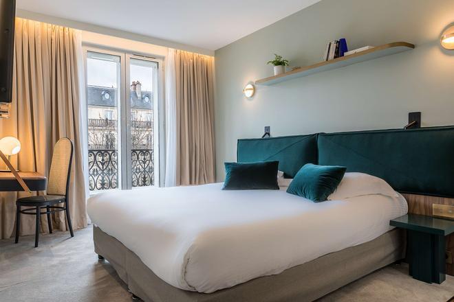 Hôtel Champs Elysees Friedland - Paris - Bedroom