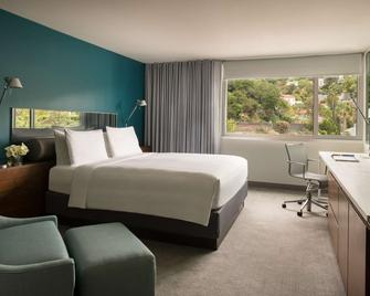 Andaz West Hollywood - A Concept By Hyatt - Західний Голлівуд - Спальня