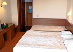 Hotel Bellevue - Metropol Lake Resort - Ohrid - Bedroom
