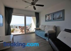 Suites At Sea II - Villajoyosa - Living room