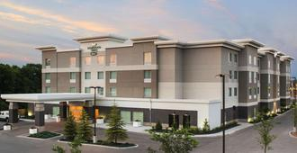 Homewood Suites by Hilton Winnipeg Airport-Polo Park, MB - Winnipeg