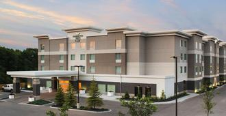 Homewood Suites by Hilton Winnipeg Airport-Polo Park, MB - วินนิเพก