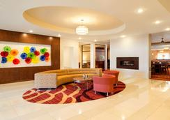 Homewood Suites by Hilton Winnipeg Airport-Polo Park, MB - Winnipeg - Lobby
