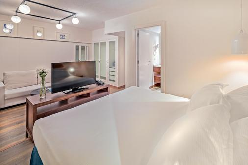 H10 Ocean Suites - Corralejo - Makuuhuone
