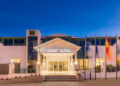 H10 Ocean Suites - Corralejo - Building