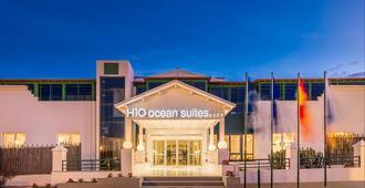 H10 Ocean Suites - Corralejo - Rakennus