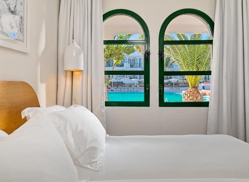 H10 Ocean Suites - Corralejo - Kylpyhuone