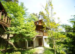 Izumigo Hotel Ambient Azumino Cottage - Azumino