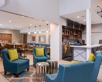 Four Points by Sheraton Mount Prospect O'Hare - Mount Prospect - Лаунж