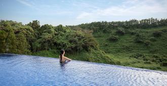 Hidden Cliff Hotel & Nature - Seogwipo