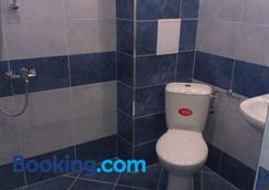 Hotel Lazuren Briag - Burgas - Bathroom