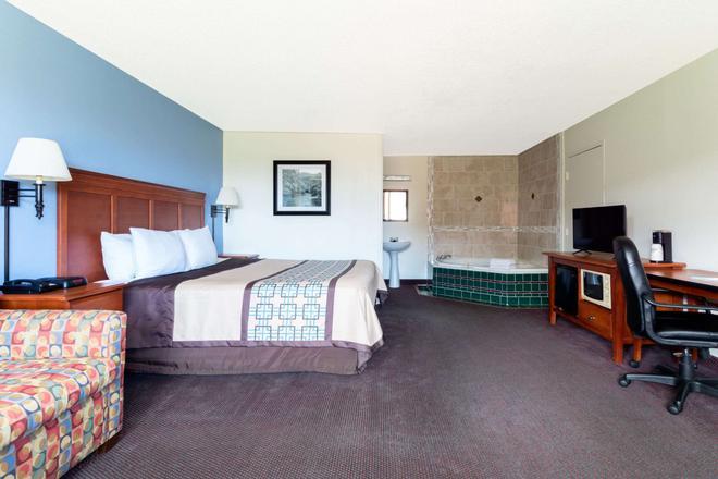 Days Inn by Wyndham Luray Shenandoah - Luray - Habitación