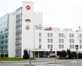 Original Sokos Hotel Lakeus Seinäjoki - Сеінайокі - Building