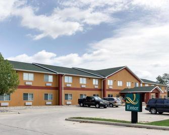 Quality Inn - Brookings - Edificio
