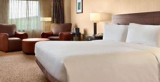 Par-A-Dice Hotel Casino - East Peoria - Chambre