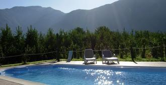 Agritur Girasole - Arco - Pool